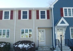 Fox Meadow Rd Apt G, Leominster