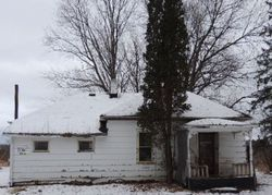 Anderson Rd, Glen Flora, WI Foreclosure Home