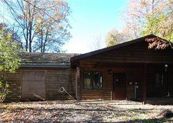 Gaylord Rd, Merrillan, WI Foreclosure Home