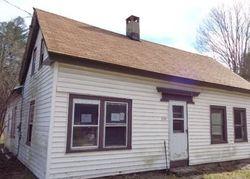 Colebrook River Rd, Colebrook, CT Foreclosure Home