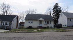 Lenox Ave, Paterson