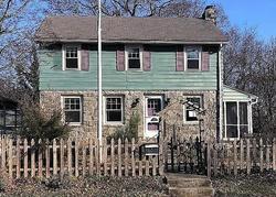 Fenwick Ave, Salem, NJ Foreclosure Home