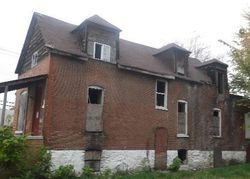 Garfield Ave, Saint Louis, MO Foreclosure Home