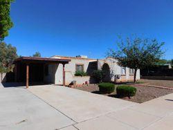 E 38th St, Tucson