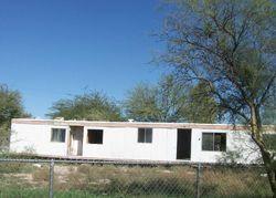 W Rocking Chair # 38, Tucson, AZ Foreclosure Home