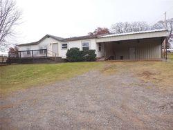W Seward Rd, Guthrie, OK Foreclosure Home