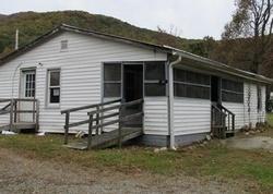 Bantam Branch Rd, Burnsville, NC Foreclosure Home