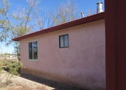 Lopezville Rd, Socorro, NM Foreclosure Home