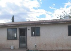Camila St, Deming, NM Foreclosure Home