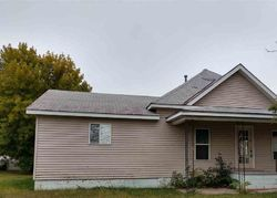 B St, Overton, NE Foreclosure Home