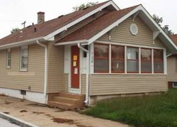 N Webster Ave, Hastings, NE Foreclosure Home