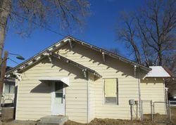 A St, Benkelman, NE Foreclosure Home