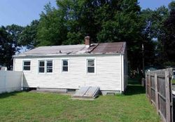 Deslauriers St, Chicopee, MA Foreclosure Home