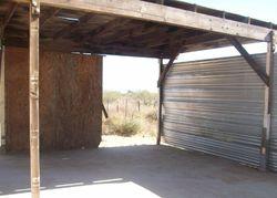 S Ash Creek Rd, Pearce, AZ Foreclosure Home