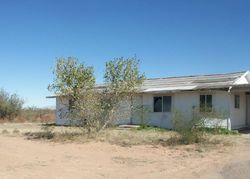S Ash Creek Rd, Pearce, AZ Foreclosure Home