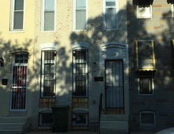 N Carrollton Ave, Baltimore, MD Foreclosure Home