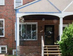 Argonne Dr, Baltimore, MD Foreclosure Home