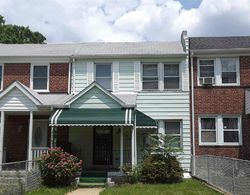 Roland View Ave, Baltimore, MD Foreclosure Home