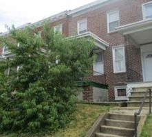 Ravenwood Ave, Baltimore, MD Foreclosure Home
