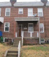 Elmley Ave, Baltimore