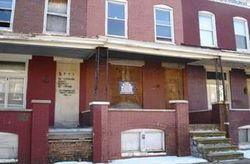 W Fairmount Ave, Baltimore
