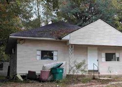 E 6th St, Rison, AR Foreclosure Home
