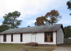 Ansley Ct, Hope Mills, NC Foreclosure Home