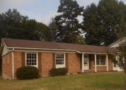Timberlake Dr, Danville, VA Foreclosure Home