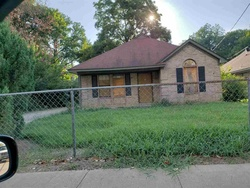 Ayers St, Memphis, TN Foreclosure Home