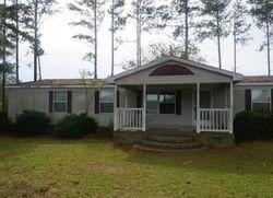 Aberdeen Rd, Raeford, NC Foreclosure Home