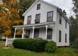 North St, Rutland, VT Foreclosure Home