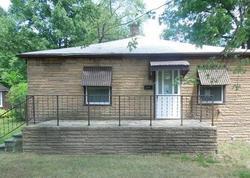 Sherman Ave, Southfield