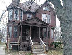 Rosedale Ct, Detroit
