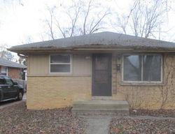 N 63rd St, Milwaukee, WI Foreclosure Home