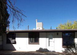 Peterson St, Sierra Vista, AZ Foreclosure Home
