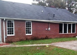 Grand Eight Ln, Summerville, GA Foreclosure Home