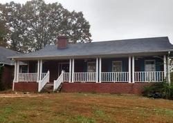 Grand Eight Ln, Summerville, GA Foreclosure Home