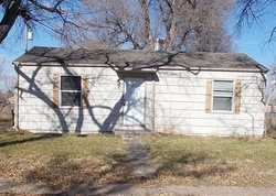 Charlotte Dr, Sidney, NE Foreclosure Home