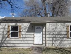 Charlotte Dr, Sidney, NE Foreclosure Home