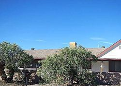 N Magnolia St, Truth Or Consequences, NM Foreclosure Home