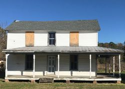 Chapanoke Rd, Hertford, NC Foreclosure Home