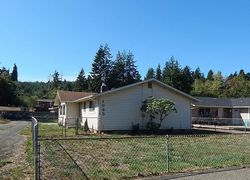 S 8th St, Coos Bay