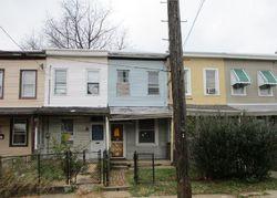 Pratt St, Philadelphia, PA Foreclosure Home