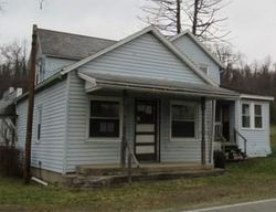 Walnut Hill Rd, Uniontown, PA Foreclosure Home