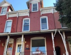 Chapel Ter, Reading, PA Foreclosure Home