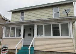 Palmer Ave, Patton, PA Foreclosure Home