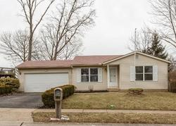 Sanderson Dr, Columbus, OH Foreclosure Home