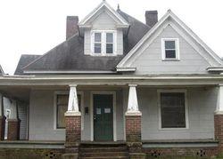 N Main St, Salisbury, NC Foreclosure Home