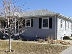 Parkview Dr, Sidney, NE Foreclosure Home