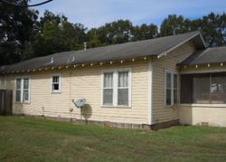 Louisa St, Rayville, LA Foreclosure Home